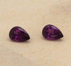 Fine Colored Gemstones