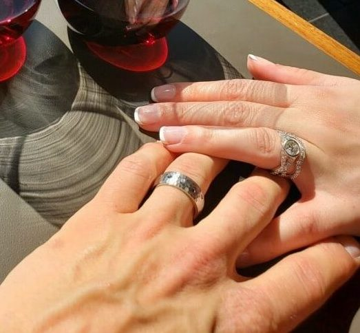 Custom Made Wedding Rings K. Alan Smith, Jewelers
