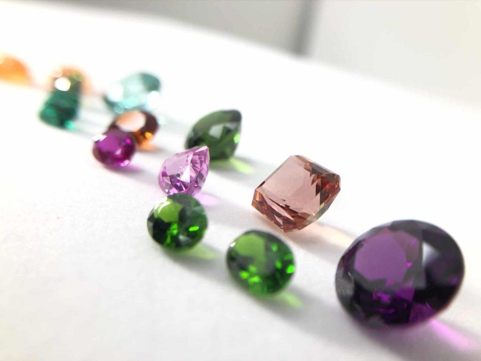 K. Alan Smith Gemstones